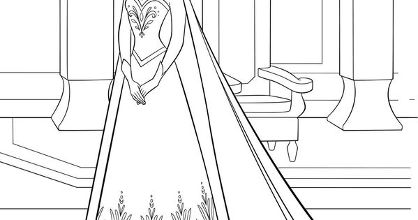 Coloring Pages Disney S Frozen Activity Sheets And
