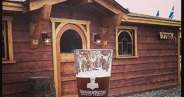 Man Caves Lino Lakes : Hammerheart brewing in lino lakes mn hammerheartbrewing