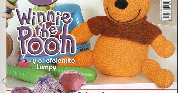 Amigurumi Craft Magazine : Revistas de Manualidades Para Descargar Revistas ...