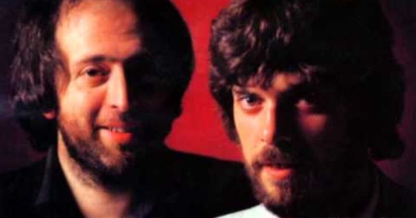 The Alan Parsons Project The Turn Of The Friendly Card Long