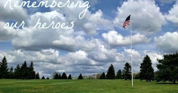 memorial day sales golf