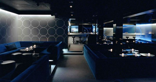 Club diagonal zurich interior design pub design for Interior decoration zurich