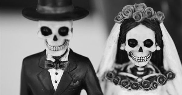 Our wedding cake topper! Oh the memories . . .