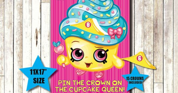 pin shopkins on pinterest - photo #36