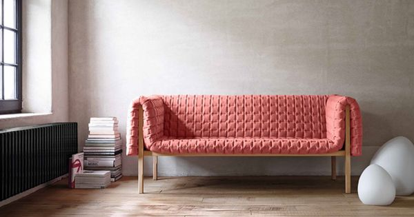 Collection Ligne Roset 2015  Colors, Beehive and The ojays