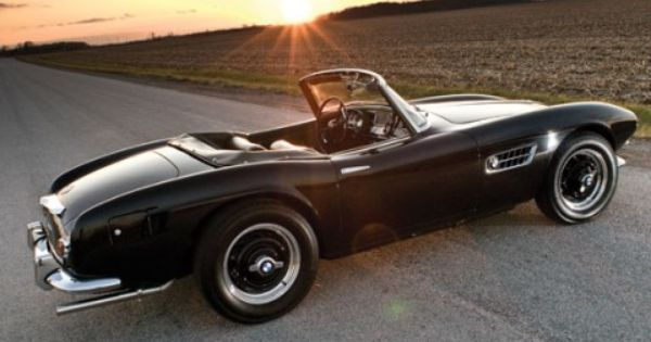 bmw 507 roadster 1959 maintenance of old vehicles the material for new cogs casters gears. Black Bedroom Furniture Sets. Home Design Ideas
