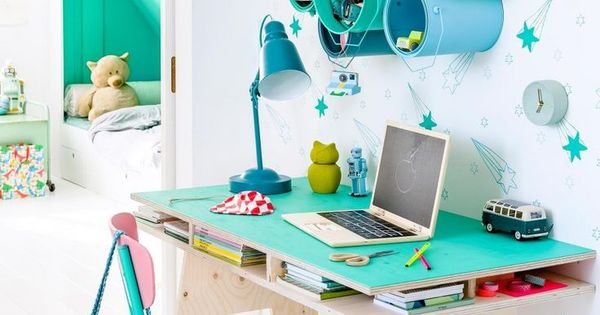 Convertir tarros met licos de pinturas en estanter as - Estanterias para bebes ...