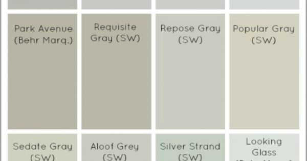 how to choose neutral paint colors 12 perfect neutrals neutral paint colors neutral paint. Black Bedroom Furniture Sets. Home Design Ideas