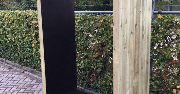 Houtopslag 7 xl tuin dianne pinterest houtopslag xl en tuin - Cortenstaal fabrikant ...