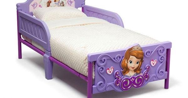 Venta cama infantil princesa sof a bb86913sf delta - Cama princesa nina ...