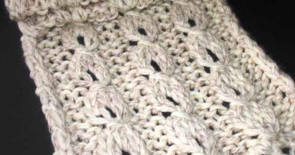 Crochet scarf patterns, Crochet scarfs and Scarf patterns on Pinterest