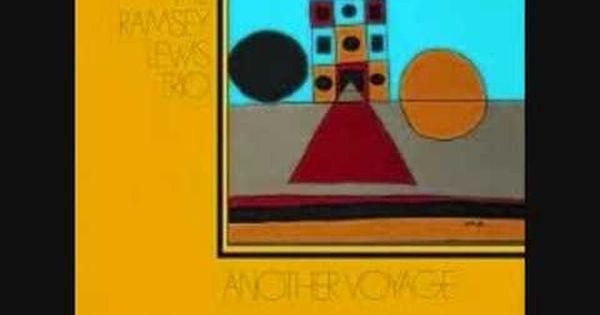Ramsey Lewis Trio Bold And Black Ramsey Lewis Jazz Funk Album Covers