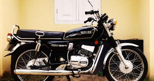 Yamaha RX 100 Variant, Price - ₹ 16,000 in India. Read ...