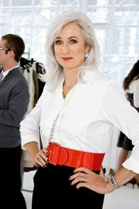 Fashion Guide For Women In Their 50s Women Fashion Tips For Women Style