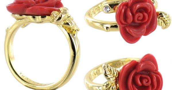 More Disney rings :3