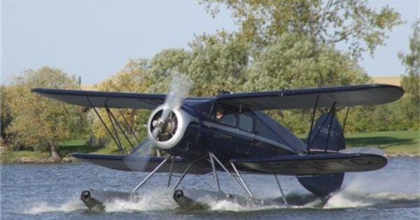 Seaplane Base Flying Boat The Art Of Flight Float Plane