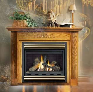 94 Bgnv36 With Images Natural Gas Fireplace Gas Fireplace