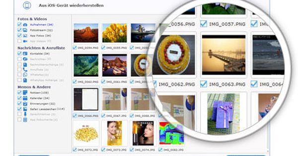 Bilder Auf Iphone Zu Pc Ohne Itunes Ubertragen Iphone Ipod Touch Iphone 7