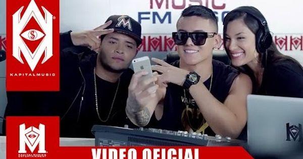 Kevin Roldan Ft Ronald El Killa Quien Te Va Amar Como Yo Video Oficial Youtube Oficial Canciones
