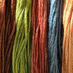 Classic Colorworks To Dmc Equivelents Cross Stitch Tutorial Cross Stitch Love Cross Stitch