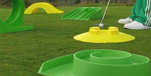 Kids Haus Mini Golf Mini Golf Set Golf Club Sets