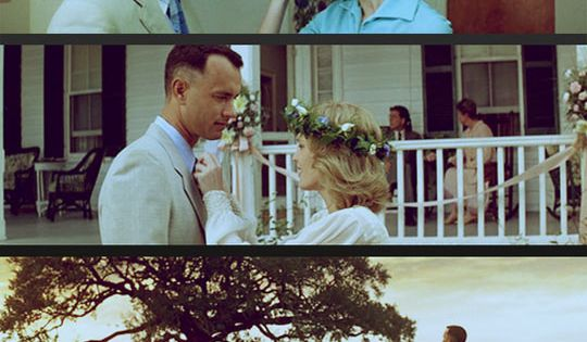 One of my all time favorite movies! I love forest gump