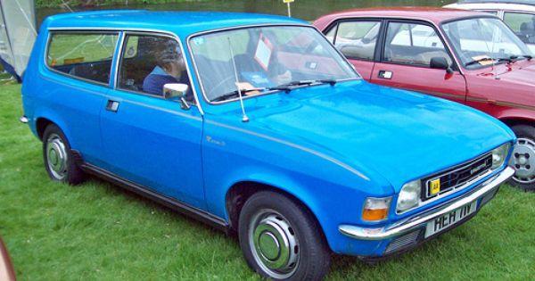 29 Austin Allegro S2 1 3sdl Estate 1979 Austin British Cars Classic Cars