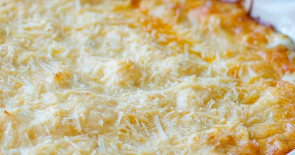 Gluten Free Buffalo Chicken Dip - Serve with Absolutely Gluten Free Crackers