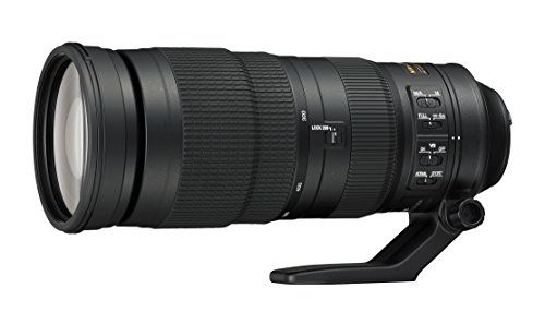 Nikon 200 500mm F 5 6e Ed Vr Af S Nikkor Zoom Lens For Nikon Digital Slr Cameras Nikon Dslr Nikon Lenses Nikon Dslr Camera