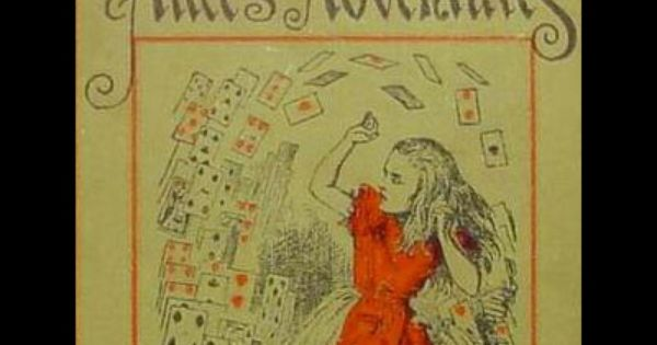 alice in wonderland banned books From plot debriefs to key motifs, thug notes' alice in wonderland summary & analysis has you covered with themes, symbols, important quotes, and more.