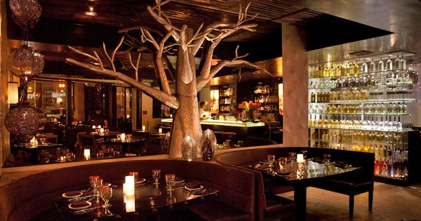 Weho Mexican Restaurants