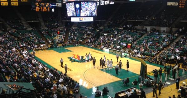 Bartow Arena Reviews Uab Blazers Stadium Journey Arena Uab Blazers College Basketball