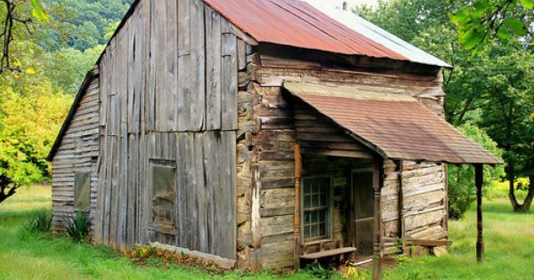 Cabins old log home by shutterfool on flickr southern for Home builders in southern ohio