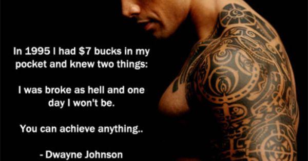 Dang That S Amazing Dwayne Johnson The Rock Dwayne Johnson