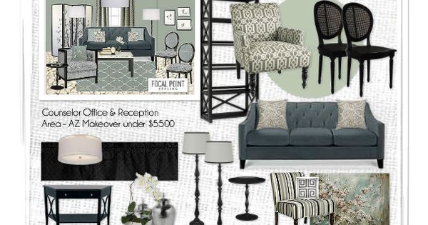Creating visual balance concept to completion by lynda for Creative interior designs by lynda