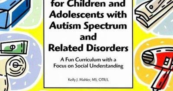 autism and adolescent dating problems