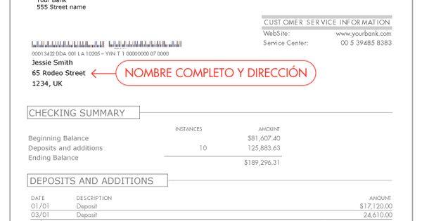 Xapo Compliance Form documentos xapo Pinterest - debit memo sample