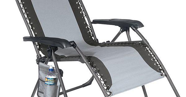 Bass Pro Shops® Zero-Gravity Lounge Chair | Bass Pro Shops ...