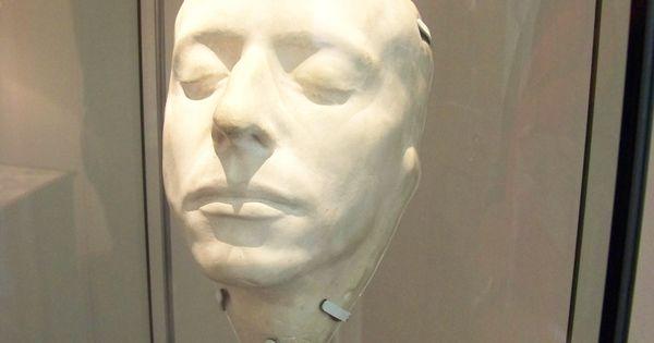 ANNE BOLEYN | Death Masks | Pinterest | Anne boleyn, Death ...