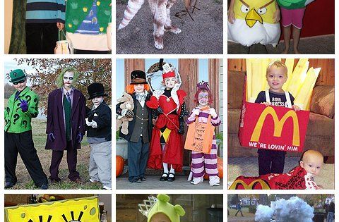 Cool Halloween Costume... Halloweencostume halloween halloweenideas