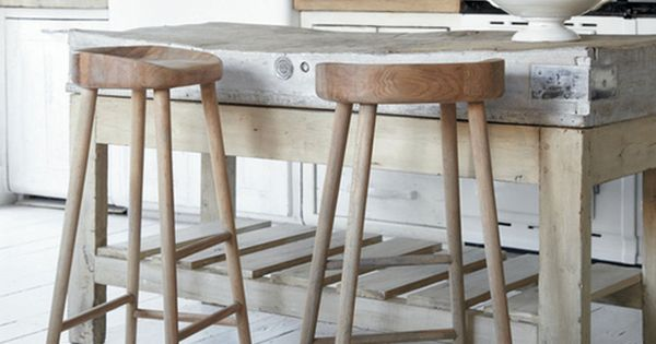 Oak Stool contemporary bar stools and counter stools