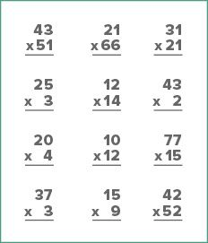 Math Worksheet Generator | Education.com | 学习 | Worksheet ...