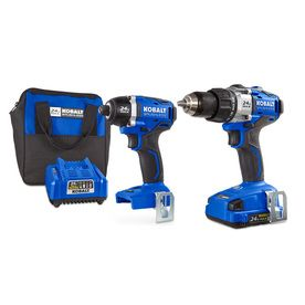 Product Image 1 Combo Kit Cordless Power Tools Power Tools