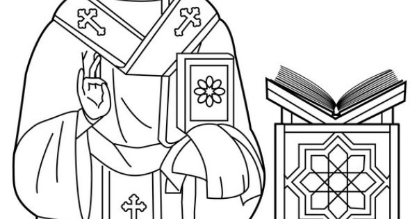 catholic religious education coloring pages - photo#44