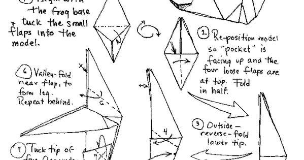 origami sloth