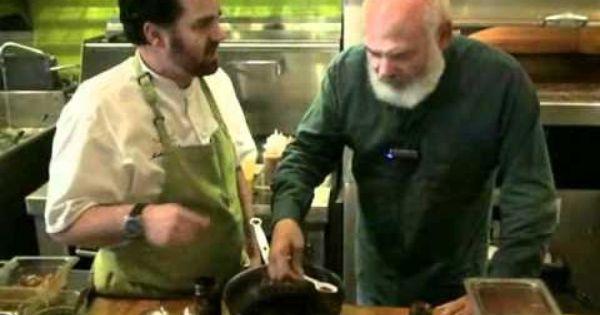 Dr Weil's Sweet Potato-Poblano Soup Recipe — Dishmaps