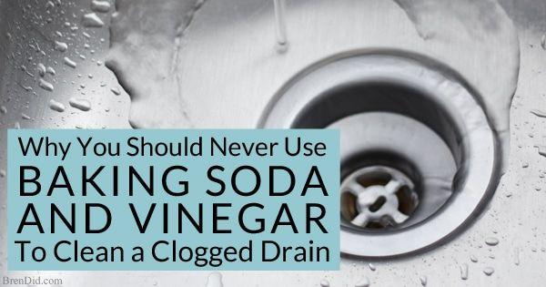 Naturally Clean Unclog Drains Bathroom Drain Bathroom Sink Drain Drain Cleaner