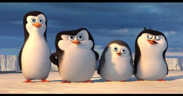 Os Pinguins De Madagascar Filme Completo Dublado Filme Online