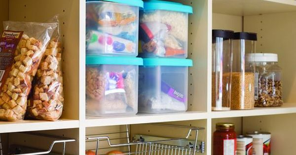 Fruit Basket Drawers Pantry Options And Ideas For