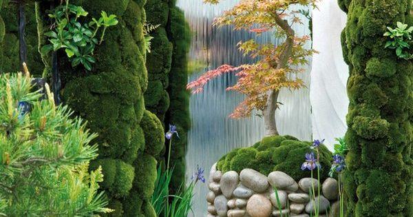Jard n japones grandes ideas jardines de ensue o - Jardines de ensueno ...